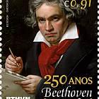 Ludwig Van Beethoven's 250th Anniversary