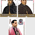Progetto Editoriale Archbishops of Braga (3rd Group)