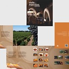 Thematic Pack- Visit Portugal (Gastronomy)