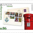 Madeira - Europa 2020 - Ancient Postal Routes