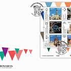 Festivals And Pilgrimages - Places Of Faith - FDC M/S