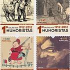 1st Hall Of Humorists  Centenary