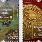 The General Inquiries Of D. Afonso II– 800th Anniversary