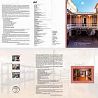 Madeira Photography Museum – Atelier Vicente's- Brochure with Set and Miniature Sheet comes as CTO
