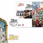 Festivities Divino Espirito Santo - Azores - FDC M/S