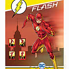 Personalisierte Briefmarken DC Comics - Flash