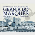 100 Years at Granja do Marques -  A Past and Present of Aeronautics