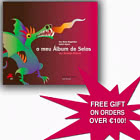 Spend Over €100 and get FREE gift - My Stamp Album