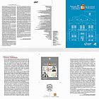 The 200th Anniversary of Florence Nightingale´s Birth - 2020 Brochure comes as CTO