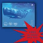 Pack Année GRATUIT Açores 2011 lorsque vous dépensez plus de 50 €!