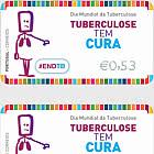 Affrancatura Etichette - Giornata Mondiale Della Tubercolosi