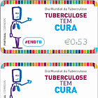 Franking Labels - World Tuberculosis Day - Convalescent