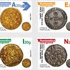 Numismatica Portoghese 2 ° Gruppo