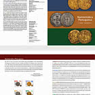 Portugiesische Numismatische 2. Gruppe
