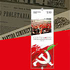 Portuguese Communist Party - 100 Years