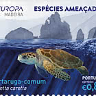 Madeira - Europa 2021 - Faune Nationale En Voie De Disparition