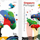 40th Anniversary Of Diplomatic Relations Between Portugal And Singapore