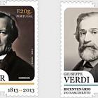 Richard Wagner & Giuseppe Verdi