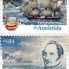 Die Entdeckung der Antarktis