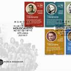 Holocaust Memory - FDC Set