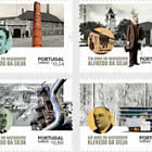 Alfredo Da Silva's 150th Birthday