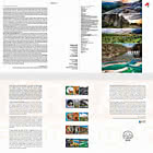 Protected Areas In Portugal - Brochure with Set Comes as CTO