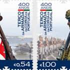 400th Anniversary Of The Terco Da Armada Da Coroa De Portugal