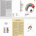 Bicentenary Of Freedom Of The Press - Brochure with Set and M/S Comes as CTO