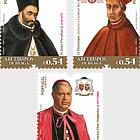 Archbishops Of Braga - 4th Group