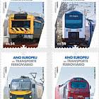 Année Internationale Du Rail