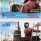 Five Centuries of the Portuguese Presence in the Southern Seas - Remembering Joao Da Nova