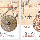 500 Years Portugal-China