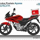 Europa 2013- Azores