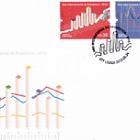International Year Of Statistics 2013- (FDC Set)