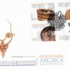 Archaic Jewellery in Portugal- (FDC Set)
