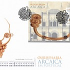 Archaic Jewellery in Portugal- (FDC M/S)