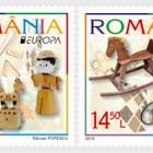 Europa 2015: juguetes antiguos
