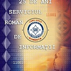 25th anniversary, Romanian Intelligence Service