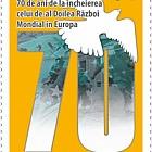 Jour de la Victoire - 70 années