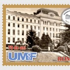 University of Medicine and Pharmacy Tirgu Mures, 70 years
