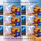 10 Years Since Romania joined NATO