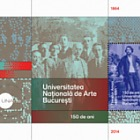 150 years since the establishment of the National University of Arts