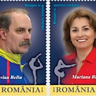 Messengers of Romanian Sport
