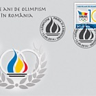 100 Years Of Olympism In Romania