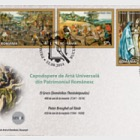 Masterpieces of Universal Art in the Romanian Heritage