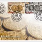 罗马尼亚国家银行的硬币收藏2014