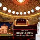 Romanian Athenaeum – 125 Years since the Inauguration