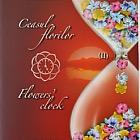 Reloj de las flores (II)