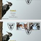 Fauna: especies de Rumanía