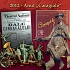 "2012 – ""Caragiale"" Year"